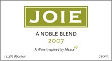 Joie - A Noble Blend