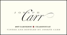 Joseph Carr Wines-Chardonnay