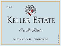 Keller Estate Chardonnay