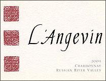 L Angevin chardonnay
