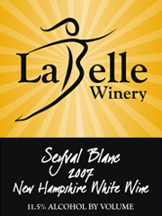 LaBelle Winery-Seyval Blanc