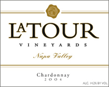 LaTour Vineyards