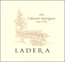 Ladera Vineyards - Napa Valley Cabernet Sauvignon