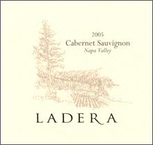 Ladera Vineyards - Napa Valley Cabernet Sauvignon