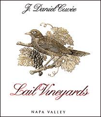 Lail Vineyards John Daniel Cuvee Napa Valley Wine