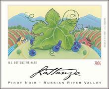Lattanzio Family Winery-Pinot Noir