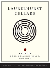 Laurelhurst Cellars-Azorica