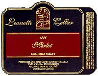 Leonetti Cellar - Walla Walla, Columbia Valley Wines