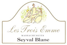 Les Trois Emme Winery-Seyval Blanc