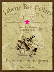 Liberty Bay Cellars