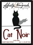 Liberty Vineyards and Winery-Cat Noir