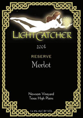 LightCatcher Winery-ReserveMerlot