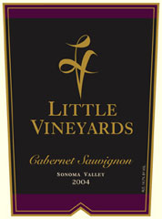 Little Vineyards Family Winery-Cabernet Sauvignon