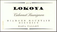 Lokoya-Cabernet Sauvignon