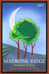 Madrone Ridge Winery-Proprietary Red