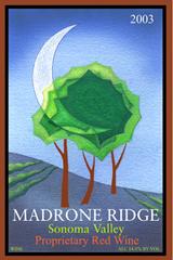 Madrone Ridge Winery-Proprietary Red