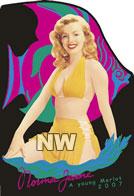 Marilyn Wines-Norma Jeane