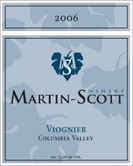 Martin-Scott Winery-Viognier