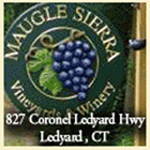 Maugle Sierra Vineyards