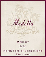 Medolla Vineyards