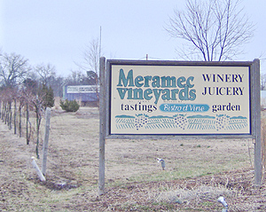 Meramec Vineyards