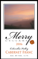 Merry Cellars-CabernetFranc