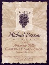 Michael Pozzan Winery-Cabernet Sauvignon