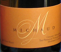 Michaud wines