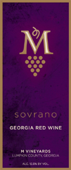 Montaluce Winery and Estates-Sovrano