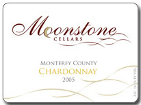 Moonstone Cellars-Chardonnay