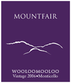 Mountfair Vineyards-Wooloomooloo