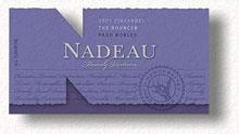Nadeau Family Vintners-Zinfandel