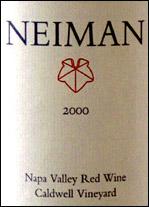 Neiman Cellars