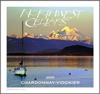 Northwest Wines-Chardonnay Viognier