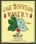 Oak Mountain-Merlot