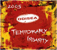 Odisea Wine Company-Temporary Insanity