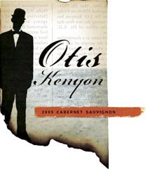 Otis Kenyon-Cabernet