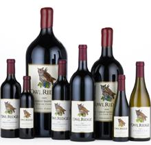 Owl Ridge Wines