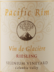 Pacific Rim-Vin de Glaciere
