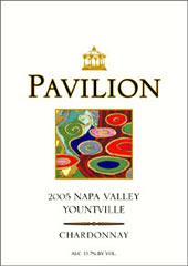 Pavilion Winery-Chardonnay.