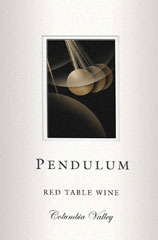 Pendulum Wines-Red Table Wine