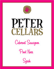 Peter Cellars wines
