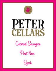 Peter Cellars wines