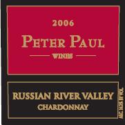 Peter Paul Wines-Chardonnay