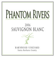 Phantom Rivers Wine-S. Blanc