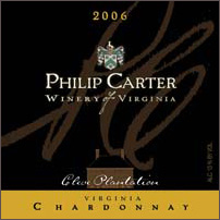 Philip Carter Winery-Chardonnay