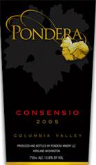 Pondera Winery-Consensio