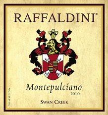 Raffaldini Vineyards Pinot Grigio