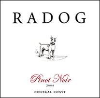 Radog 2004 Pinot Noir