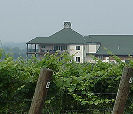 RayLen Vineyards